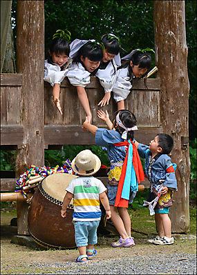 小童祇園祭写真コンテスト